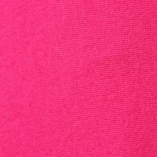 Neon Hot Pink (Cotton Broadcloth)