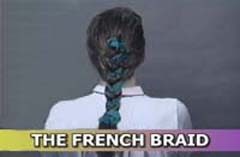 French Braid Instructions