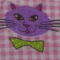Cotton Hello Kitty Print