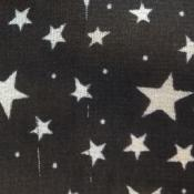 Cotton Star Print